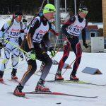 Ski/(Sommer) Biathlon
